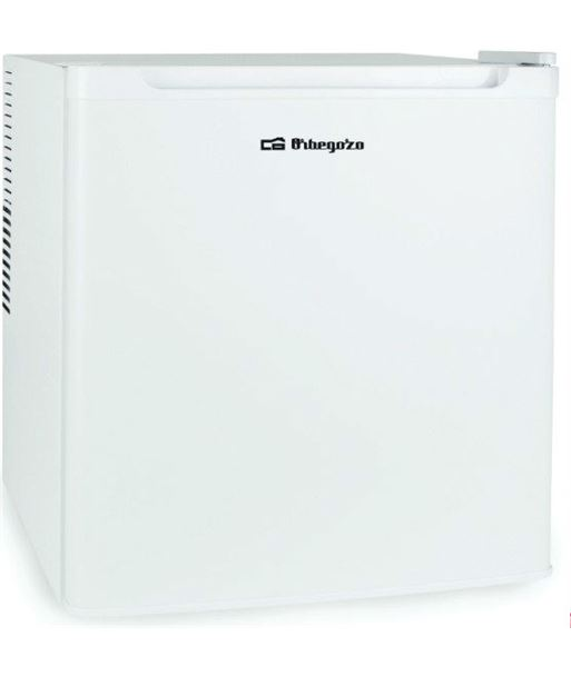 Orbegozo frigorifico minibar 1p NVE4600 blanco - 8436044530630
