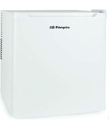 Orbegozo frigorifico minibar 1p NVE4600 blanco