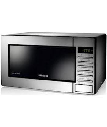 Microondas con grill  23l. Samsung ge87m-x_xec ge87mx_xec