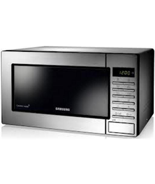 Microondas con grill 23l. Samsung ge87m-x_xec GE87MX - GE87MX