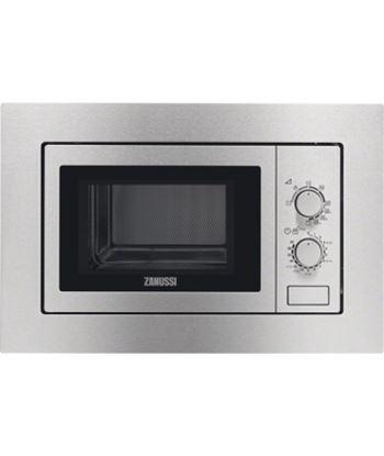 Microondas con grill  .20l.Zanussi zsg20100xa inox