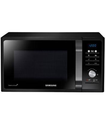 Microondas grill 23l Samsung MG23F301TAK negro Microondas - MG23F301TAK