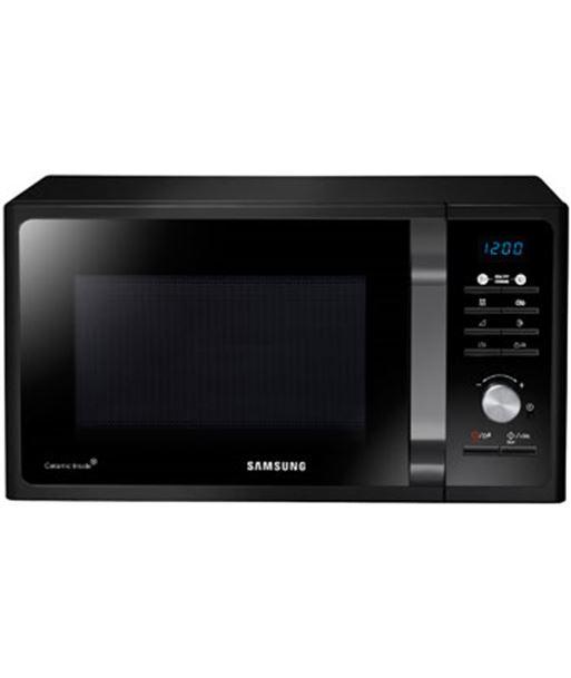 Microondas grill 23l Samsung MG23F301TAK negro - MG23F301TAK