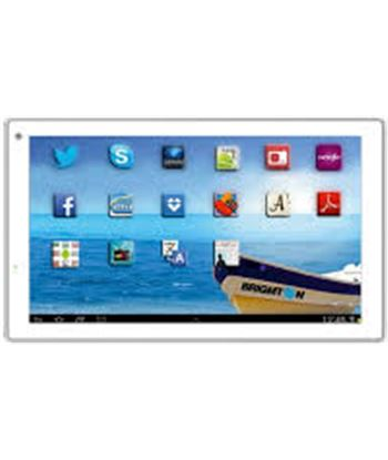 Brigmton tableta digital 10.1 BTPC_1016QC_B Tablets, smartphones - BTPC_1016QC_B