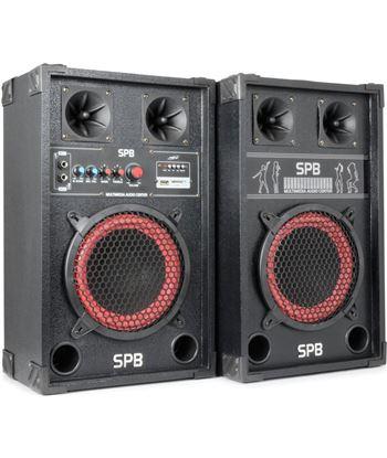 Skytec 178438 bafles activos usb karaoke 8. spb-8 Otros - 8715693259513