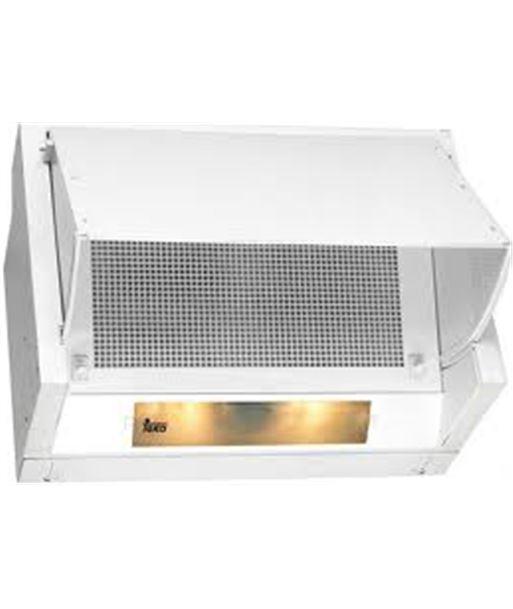 Campana integrable  blanco 2 motores Teka nr1 89 40457320 - NR189B2M