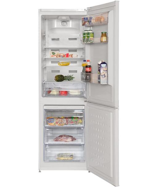 Beko frigorifico combi 2 puertas cn232121