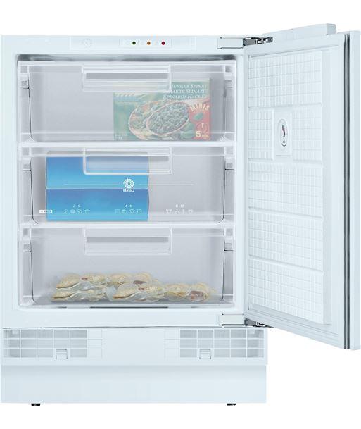 Congelador vertical  Balay bajo encimera (82x60) 3GUB3252 - 3GUB3252