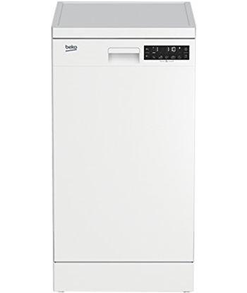 Beko DFS28020W lavavajillas blanco bekdfs28021w Lavavajillas - DFS28020W