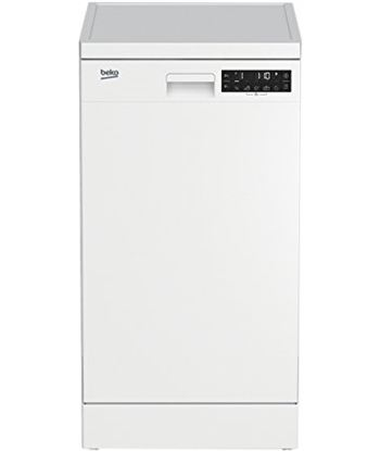Beko lavavajillas blanco dfs28020w
