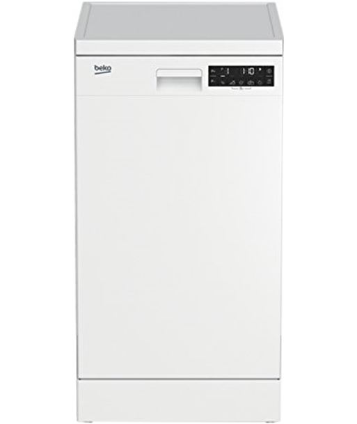 Beko lavavajillas blanco dfs28020w BEKDFS28021W - DFS28020W