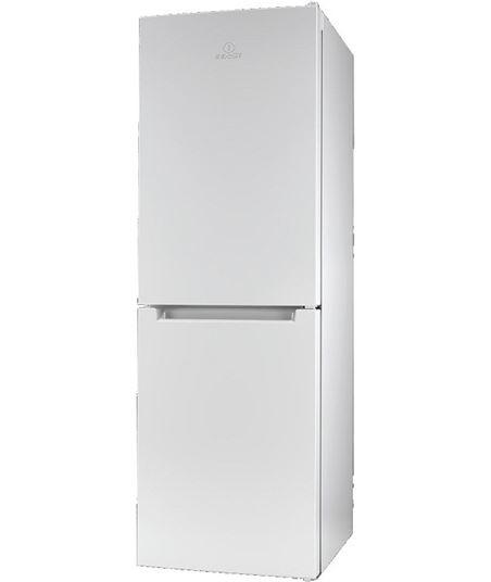 Indesit frigorifico combi 2 puertas li7ff1w - 8007842886429