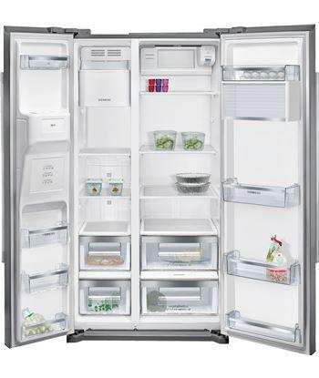 Siemens frigorifico americano side by side KA90DVI30