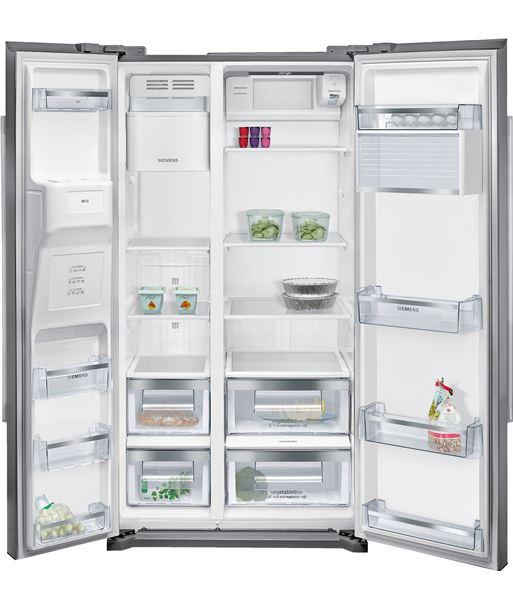 Siemens frigorifico americano side by side KA90DVI30 - 4242003678824