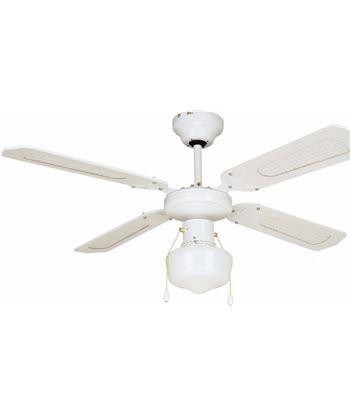 Ventilador Orbegozo cl04105b, techo, 3 veloc., 70w