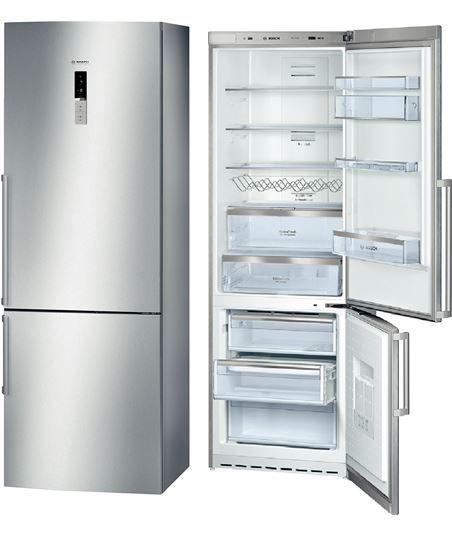 Bosch frigorifico combi 2 puertas KGN49AI32 - BOSKGN49AI32