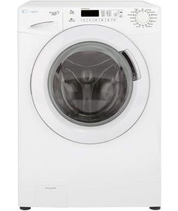 Candy lavadora carga frontal gv34126d3