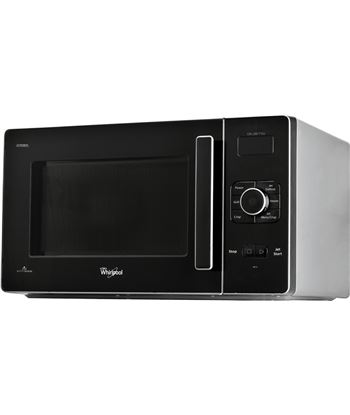 Whirlpool microondas con grill gusto gt286sl