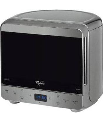 Whirlpool microondas con grill max max 38 ix inox MAX38IX - 8003437856563