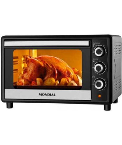 Mondial horno sobremesa let's cook owen 32l fr14 - FR14