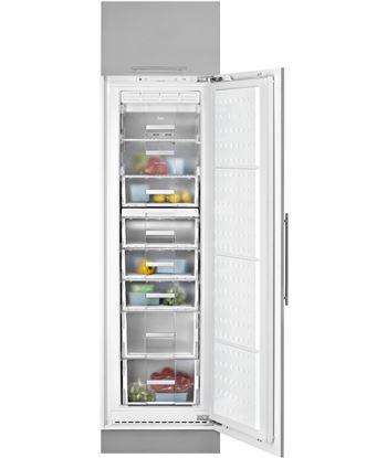 Teka congelador vertical no frost tgi2 40694410 Congeladores y arcones