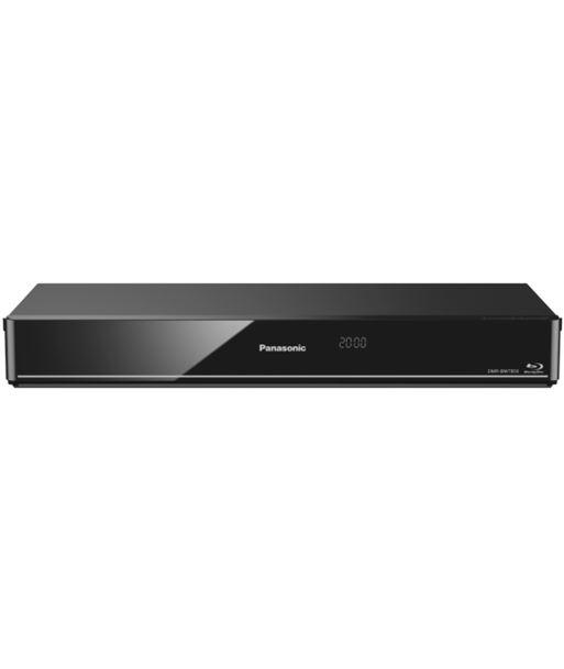 Panasonic blu ray reproductor dvd dmr bwt850 ec DMRBWT850EC - 5025232848997