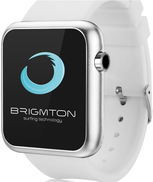 Brigmton radio bt250b blanco BRIBT250B Otros - 8425081015798