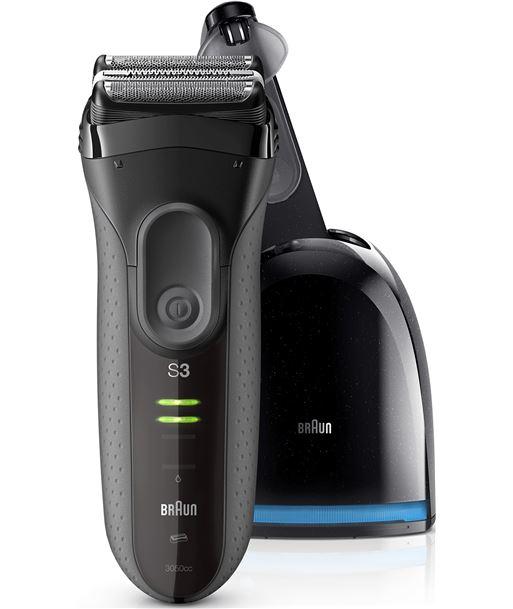 Braun cortapelos 3050 cc serie 3 3050CCSERIE3 Afeitadoras - 4210201113256
