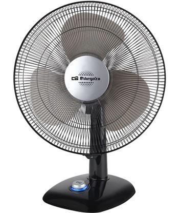 Orbegozo ventilador de sobremesa tf0124