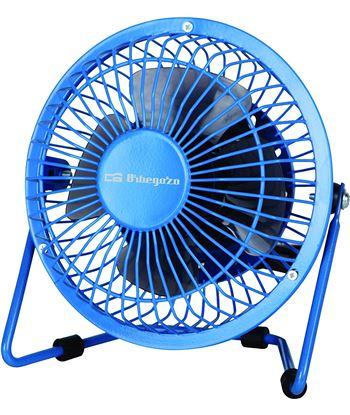 Orbegozo ventilador mni azul pw 1020 ORBPW1020