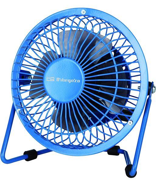 Orbegozo ventilador mni azul pw 1020 ORBPW1020 - 8436044533525