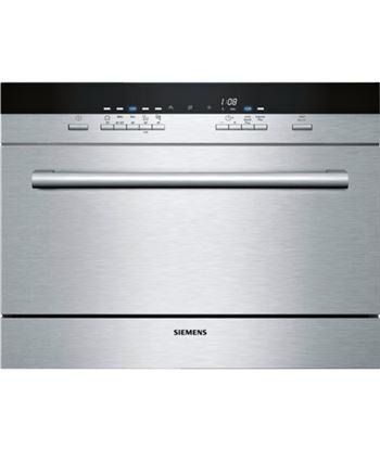 Siemens lavavajillas integrable SK75M521EU