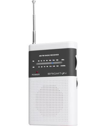 Brigmton radio portatil bt350b BRIBT350B Otros - 8425081015804