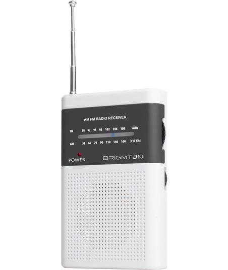 Brigmton radio portatil bt350b BRIBT350B - 8425081015804