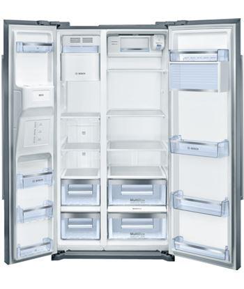 Bosch frigorifico americano side by side kad90vi30