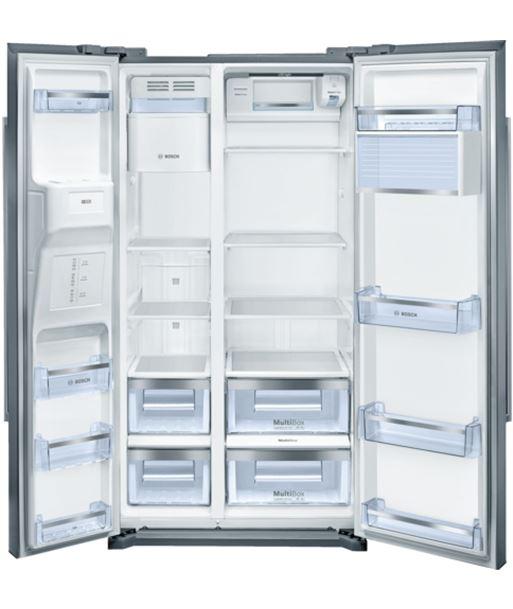 Bosch frigorifico americano side by side KAD90VI30 - BOSKAD90VI30