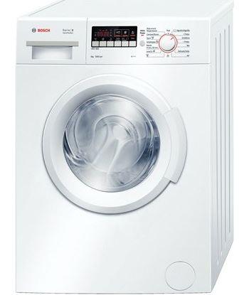 Bosch lavadora carga frontal WAB20266EE Lavadoras - 4242002810607