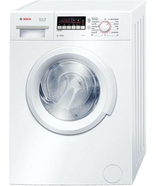 Bosch lavadora carga frontal wab20266ee - 4242002810607