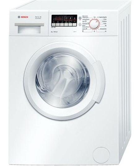 Bosch lavadora carga frontal WAB20266EE Lavadoras de carga frontal