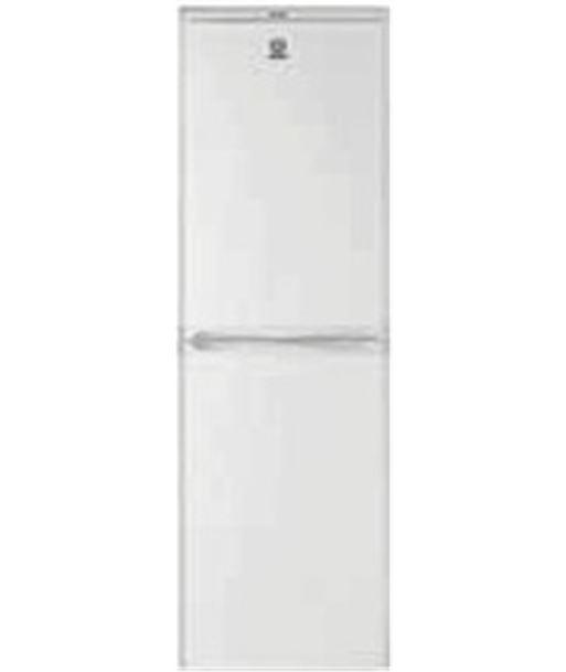 Indesit frigorifico combi 2 puertas caa55nf CAA55NF1 - 8007842838206