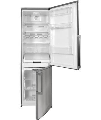 Teka frigorifico combi 2 puertas nfe2320x 40698130