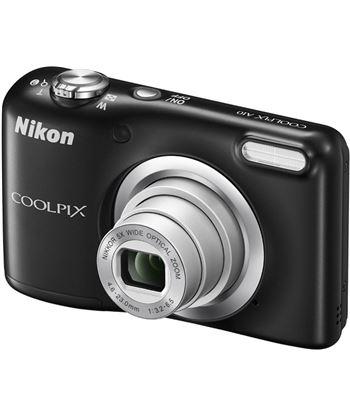 "Nikon coolpix a10 morado +est 16,1mp ccd-w5x-2,7"" a10b1"