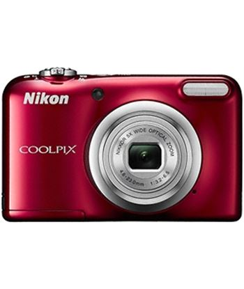 Cã¡mara digital Nikon coolpix a10 16mp 5x negra a10r1