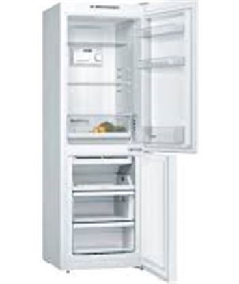 Combi no frost Bosch KGN33NW3A 176x60 blanco