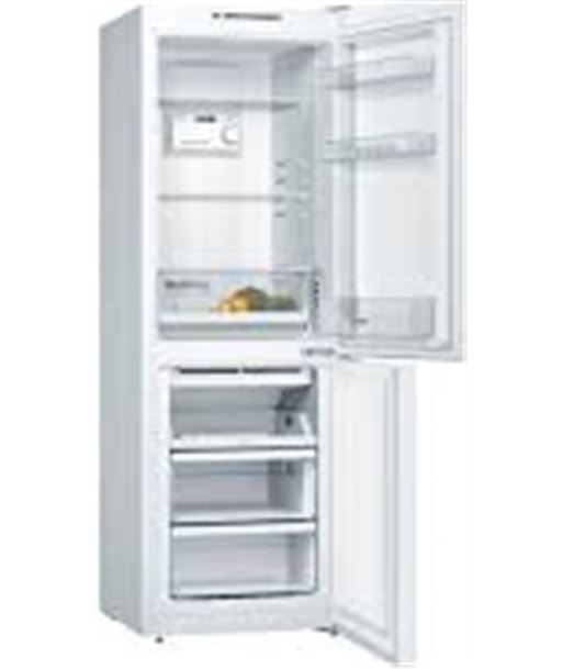 Combi no frost Bosch kgn33nw3a 176x60 blanco - KGN33NW3A
