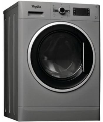 Lavadora/secadora  carga frontal  9+6kg Whirlpool wwdc9614s (1400rpm)