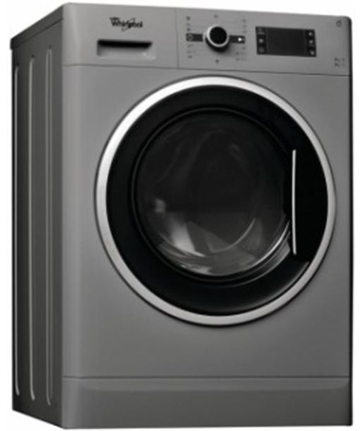Lavadora/secadora  carga frontal  9+6kg Whirlpool WWDC9614S (1400rpm) - WWDC 9614S