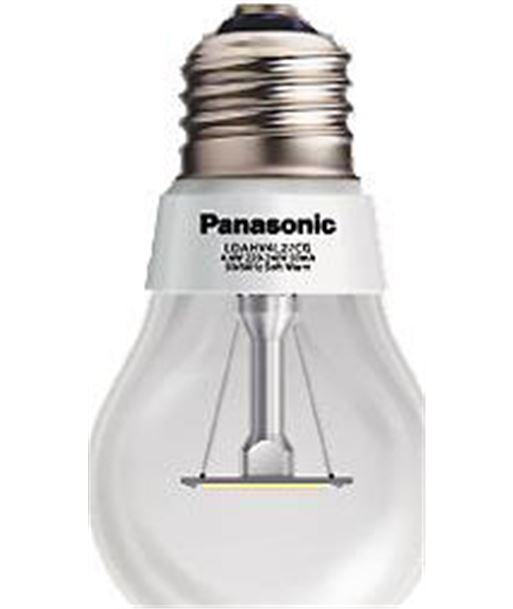 Bombilla led bulbo Panasonic e27 4,4, w 2700 k AHV4L27CGP - AHV4L27CGP