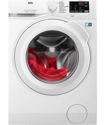 Aeg L6FBI821 lavadora carga frontal 8kg 1200rpm blanca a+++ - L6FBI821-1