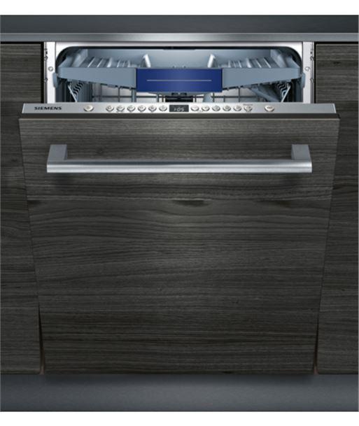 Lavavajillas integrable 60_cm Siemens sx636d00me SN636X05ME - SN636X05ME